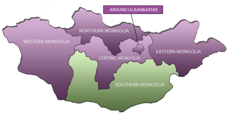 Mongolia Travel Guide - Mongolia Travel Information